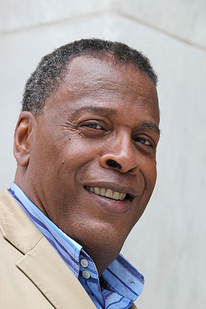 Meshach Taylor - Meshach Taylor in New York in 2011