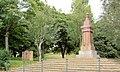 Mexborough war memorial. - geograph.org.uk - 558745.jpg