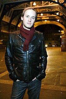 Michael Mayer (musician) German musician