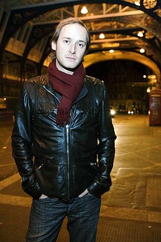 Michael Mayer (musician) - Mayer in 2006
