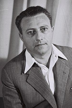 Michael Hasani
