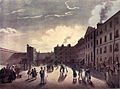 Microcosm of London Plate 046 - King's Bench Prison.jpg