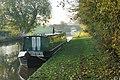 Middlewich Branch Canal near Church Minshull (geograph 5600583).jpg