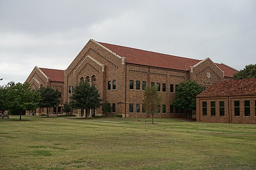 Midwestern State University October 2015 51 (Dillard College of Business)