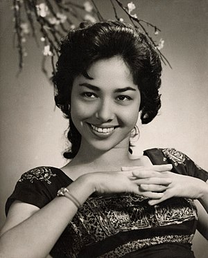 Citra Award for Best Supporting Actress - Mieke Wijaya won a Citra Award in 1975.