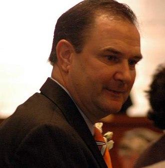 Mike Kehoe - Image: Mike Kehoe Missouri Politician