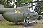 Mil Mi-4A '05 yellow' (38185213724).jpg
