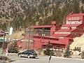 Mina de Ouro em Idaho Springs.JPG