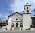 Mission San Buenaventura, Ventura, California LCCN2013631960.tif