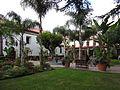 Mission San Buenaventura courtyard.JPG