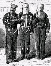 Ku Klux Klan - The History