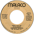 Misty Blue by Dorothy Moore US vinyl single.png