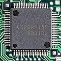 Mitsubishi Electric MF355H-322MG - controller - Mitsubishi U262P149-92337.jpg