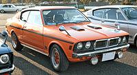 Mitsubishi Galant GTO thumbnail