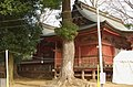 Miyoshino Shrine - 三芳野神社 - panoramio (2).jpg