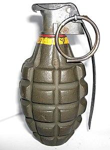 M67 grenade - WikiVisually