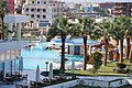Mmmmm.... , Hilton Hurghada Plaza, New Year, 2010-2011 - panoramio.jpg