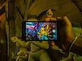 Mobile capture Durga.jpg