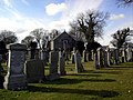 Mochrum graveyard and kirk - geograph.org.uk - 1723013.jpg