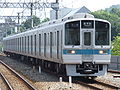 Model 1700-First of Odakyu Electric Railway.JPG