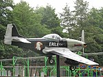 Model of P-51 Mustang (parc Saint-Paul).jpg