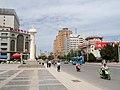 Modern Kashgar - panoramio.jpg