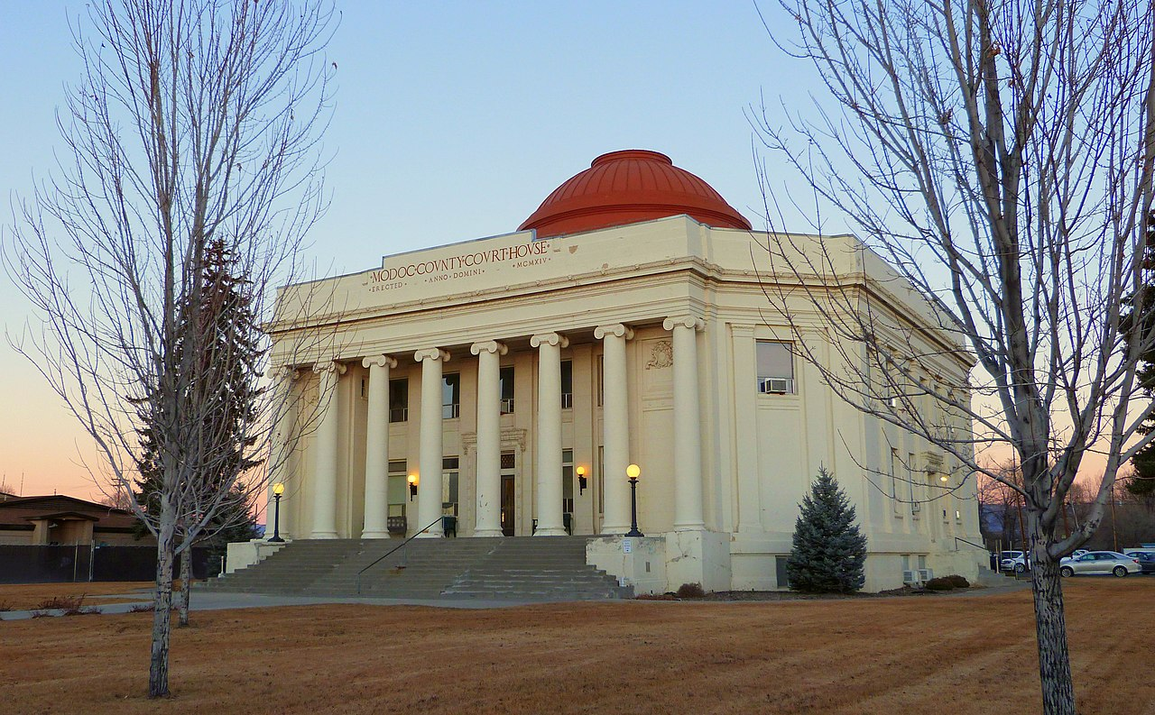 Alturas (CA) United States  city photos : ... :Modoc County Courthouse Alturas California Wikimedia Commons