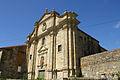 Monasterio de Santa María de Oya, fachada.jpg
