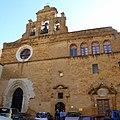 Monastero di Santo Spirito (Agrigento) - panoramio.jpg