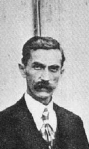 Manuel Mondragón - Image: Mondragon