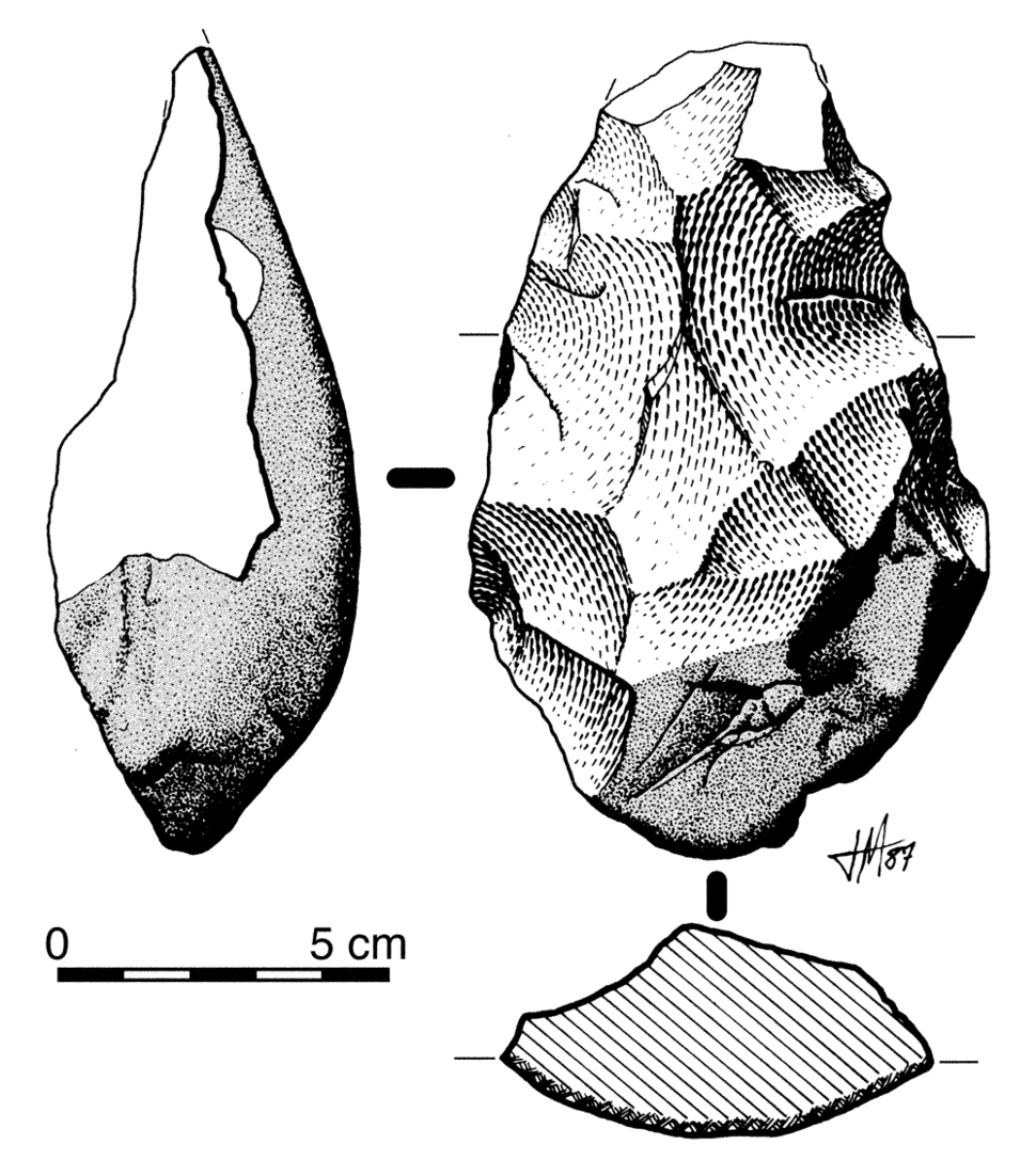Monofaz Achelense