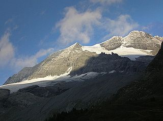Lepontine Alps range of mountains in North-Western part of the Alps