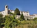 Montenegro, Budva - Podmaine monastery 01.jpg