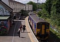 Montpelier railway station MMB 17 150221.jpg