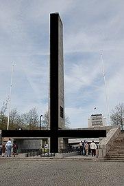 Monument aux morts de Brest (Finistère) - Square Mathon.jpg
