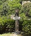 Monument on Piazza di Monte Savello - panoramio.jpg