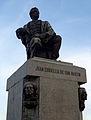 Monumento a Juan Zorrilla de San Martín en Rambla Gandhi.jpg