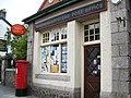 Moretonhampstead Post Office - geograph.org.uk - 939580.jpg