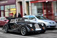 Morgan Plus 8  Wikipedia