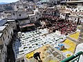 Morocco Fez old town 2.JPG