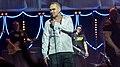 Morrissey - London Palladium - Saturday 10th March 2018 MozPall100318-47 (39869049235).jpg