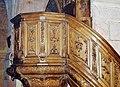 Morteau. Chaire de l'église.jpg