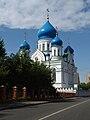 Moscow, Shosseynaya 82C3 July 2009 01.JPG
