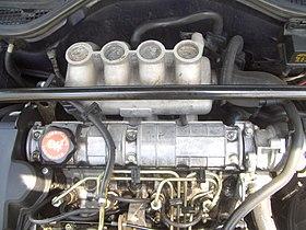 boite de vitesse 206 essence