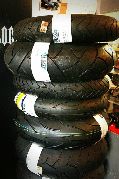 Motorcycle tyre stack.jpg