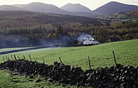 Mourne country cottage. - geograph.org.uk - 495183.jpg