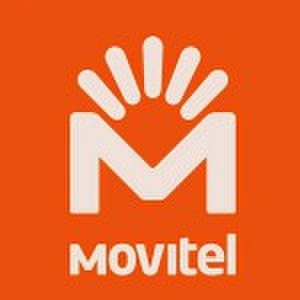 Movitel, SA - The Movitel Logo