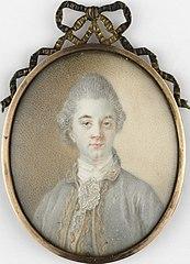 Mr. Willem Boreel (1744-1796), schepen en raad van Amsterdam