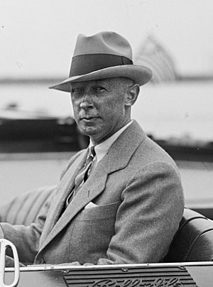 A. Atwater Kent - Image: Mr A Atwater Kent