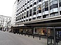 Mr William Sands Cox F.R.S. - House of Fraser Temple Row City Centre Birmingham West Midlands B2 5JS.jpg